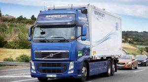 lastbiler med alkolås