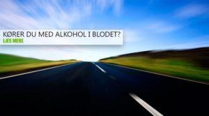 Kører du med alkohol i blodet