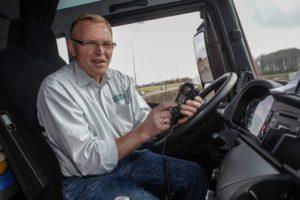 Jawin Safe Drive Aps Alkolås
