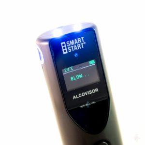 Alkometer Smart Start