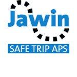 Jawin Safe Trip logo